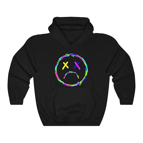 Sad Unisex Heavy Blend™ Hooded Sweatshirt