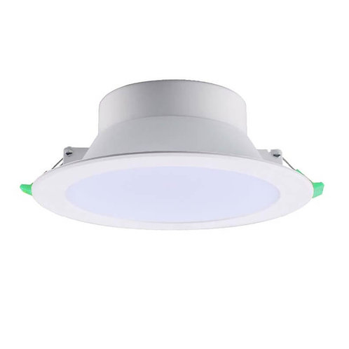 15W SMD DOWNLIGHT (DL1197) TRI-COLOR DIMMABLE