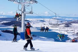 MEDIA RELEASE - NSW Government must give snowfields tourism a plan to restart