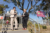 MEDIA RELEASE - Aitchison renews calls for Gillieston Public School upgrade