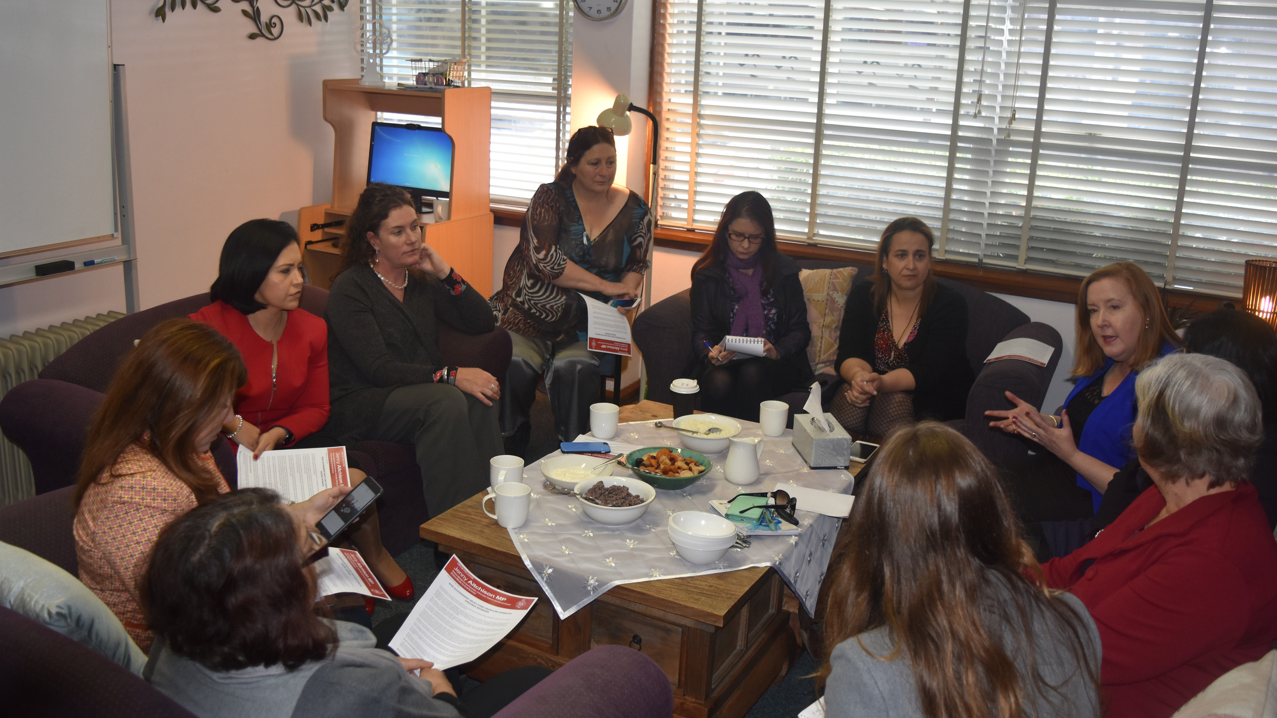 Penrith Women's Health Centre