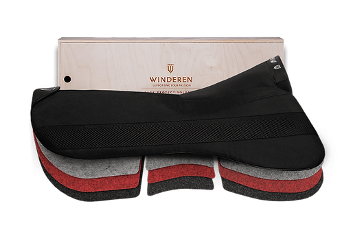 Winderen - Amortisseur de correction Dressage