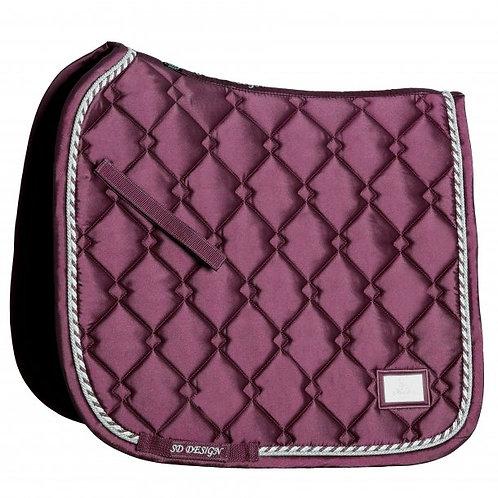 SD Design - Tapis Dressage GEM collection Ruby