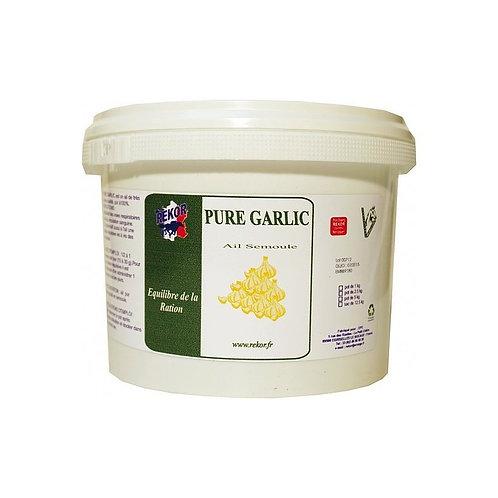 Rekor - Ail pur garlic
