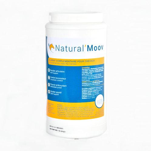 Natural'Innov - Natural'Moov