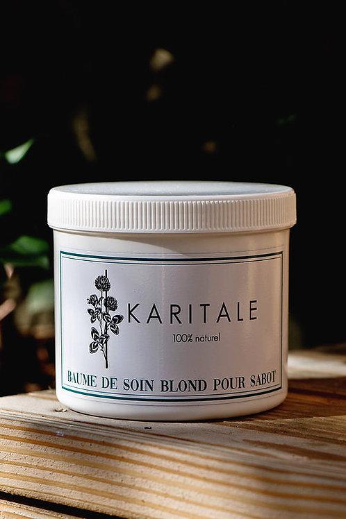 Karitale - Baume de soin blond