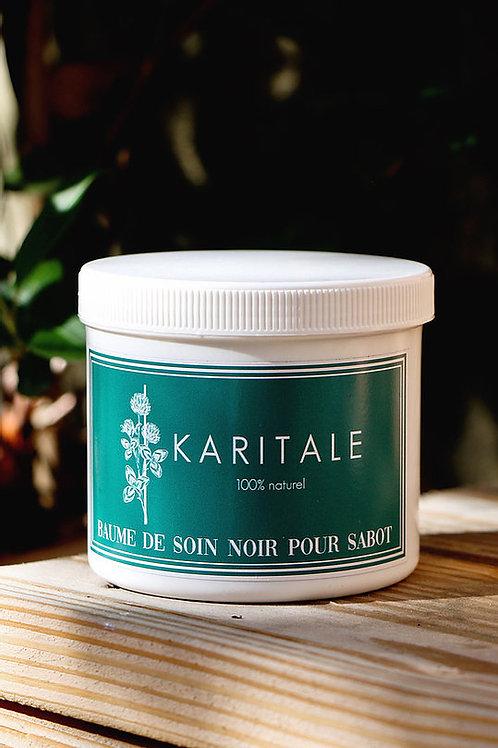 Karitale - Baume de soin noir