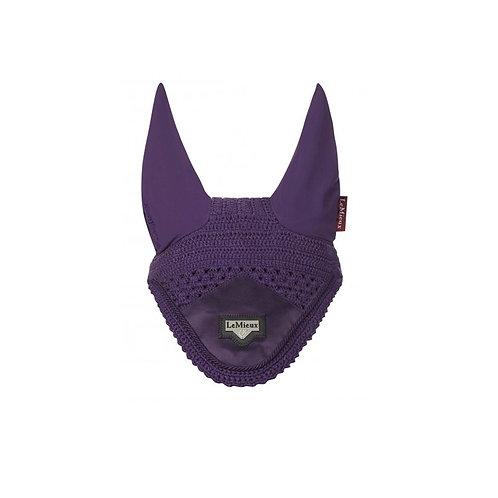 Bonnet anti-mouches Loire violet