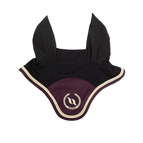 Back on Track - Bonnet chasse-mouches «Night collection»