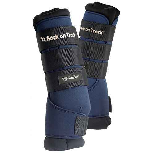 Back On Track - Stable boots « Royal »