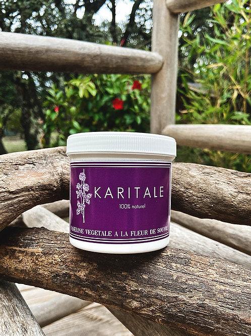 Karitale - Vaseline a la fleur de soufre