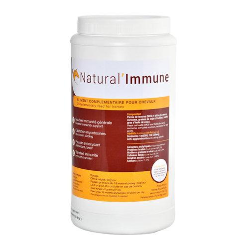 Natural'Innov - Natural'Immune