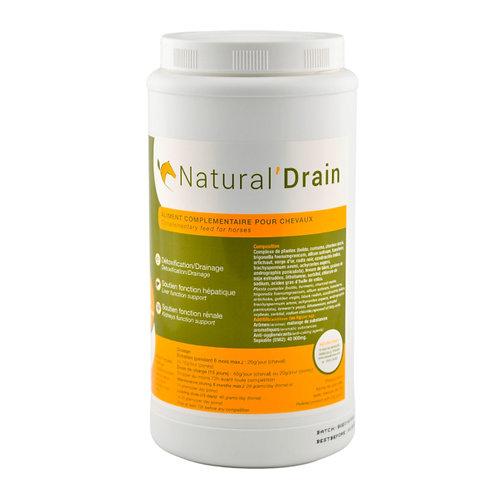 Natural'Innov - Natural'Drain