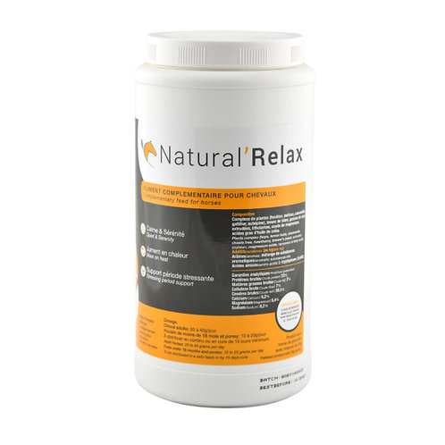 Natural'Innov - Natural'Relax