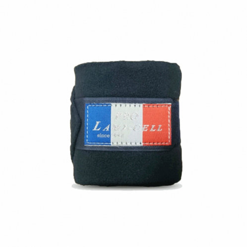 Lamicell - Bandes de polo French flag