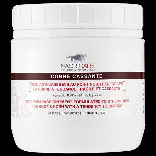 Nacricare - Onguent Corne Cassante