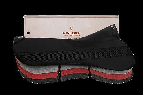 Winderen - Amortisseur de correction Jumping