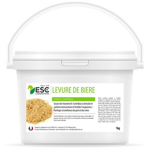 ESC Laboratoire - Levure de bière - Flore intestinale , source de vitamine B