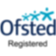 ofsted registered logo.gif