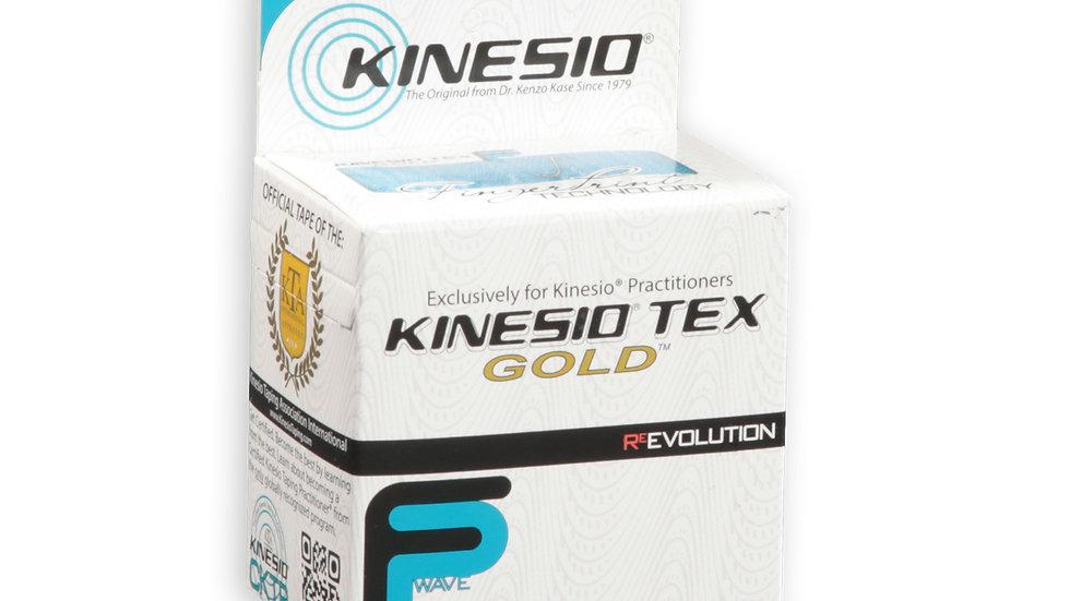 "Kinesio® Tex Gold FP (2"" Blue)"