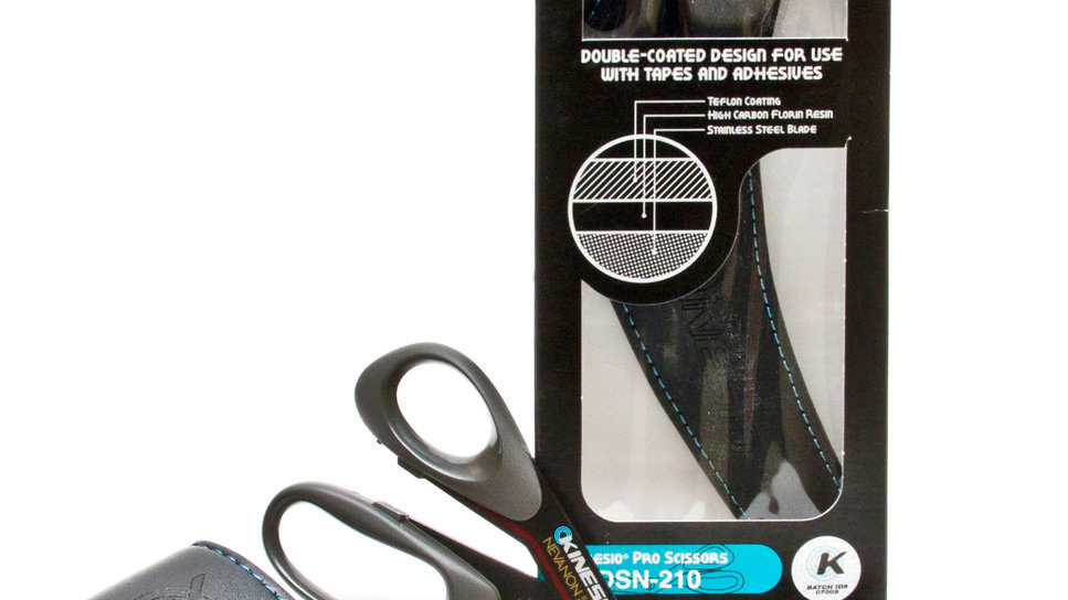 Kinesio Pro Scissors with Holster