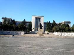 Bucharest Military Academy