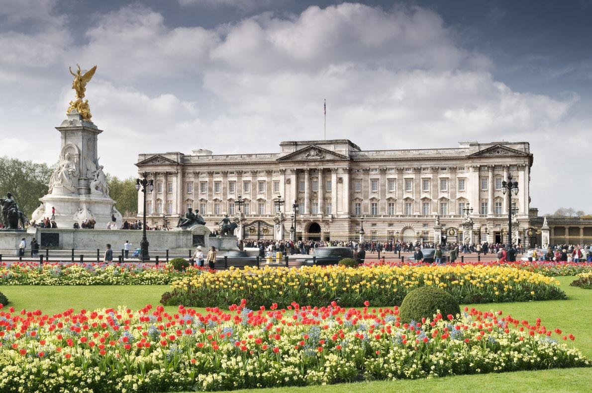 The Former Royal Palace