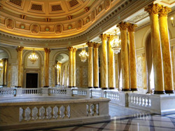 Royal Palace Bucharest