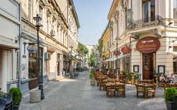 lipscani-street