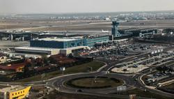 International Airport Henry Coanda Bucharest