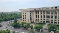Radio House Bucharest