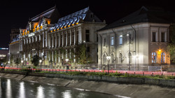 Palace of Justice Bucharest