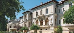 Cotroceni Palace Bucharest