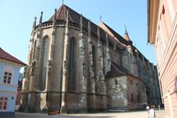 The Black Church Brasov