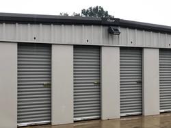 Front storage
