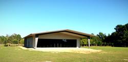 Prefabricated Metal Building 1