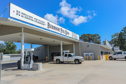 Farimount Gas Stattion
