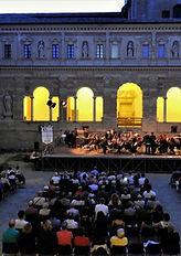 Concerti Filarmonica Città del Tricolore