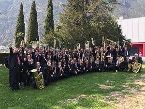 diventa socio della Filarmonica Città del Tricolore