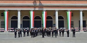 sostieni la filarmonica città del tricolore