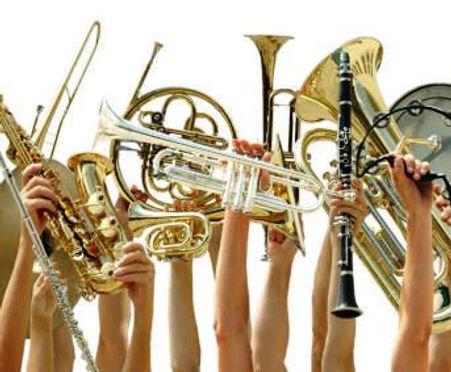 Scuola di Musica - Filarmonica Città del Tricolore