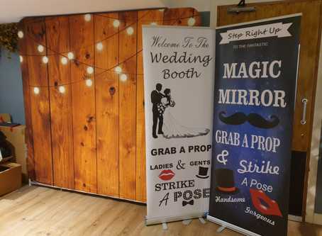 Dinthill Wedding Fayre