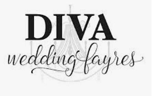 Diva Wedding Fayres Logo