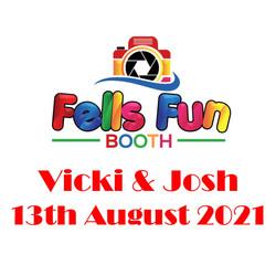 VICKI & JOSH