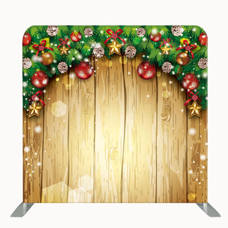 Christmas Wooden