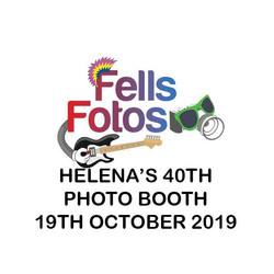 HELENA'S 40TH