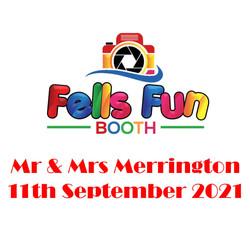 MR & MRS MERRINGTON