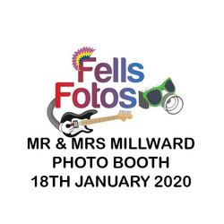 MRS & MRS MILLWARD