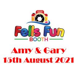 AMY & GARY