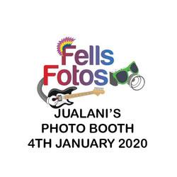 JUALANI'S 21ST BIRTHDAY PARTY